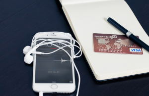Apple Pay effettuare i pagamenti