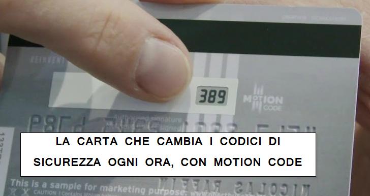 carta-di-credito-che-cambia-il-codice-ogni-ora