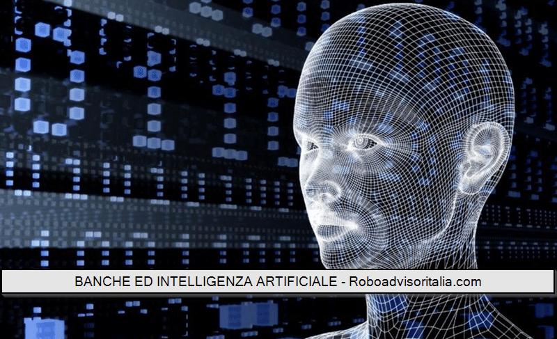 Banche ed intelligenza artificiale