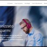 Sito Web EUCLIDEA