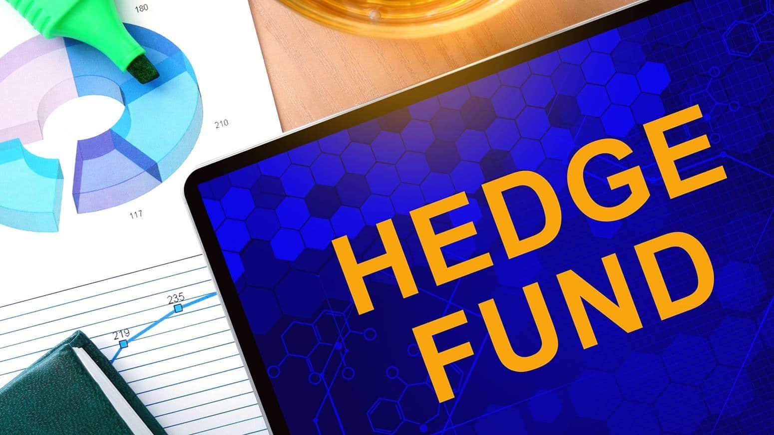 hedge fund roboadvisor