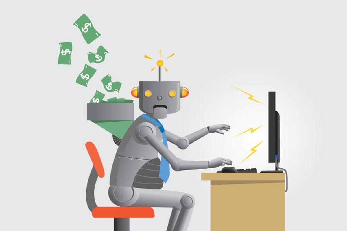 Robo Investing: i pro e i contro
