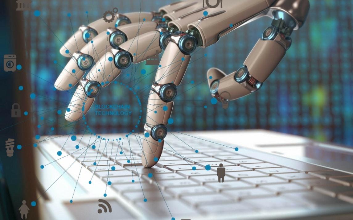 Quando la Blockchain incontra Robo-Advisors